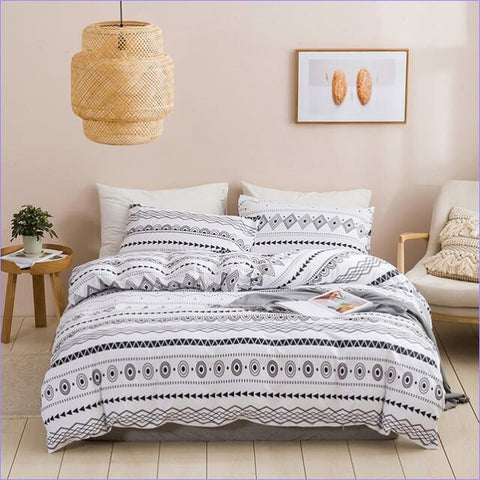 Housse de Couette Scandinave - Nordic Dream