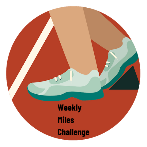 Weekly Social Distancing Challenge - Week 1 - March 30th - April 5th