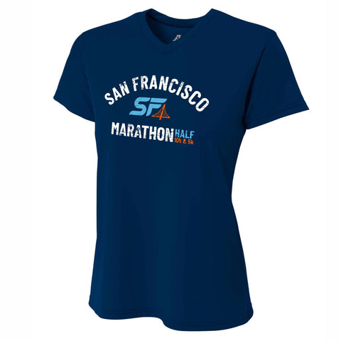 SF Marathon,Women's