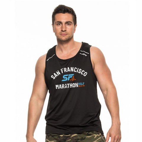 SF Marathon,Men's