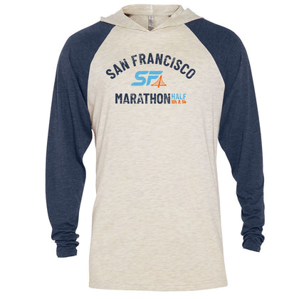 SF Marathon,Long Sleeve,Adult