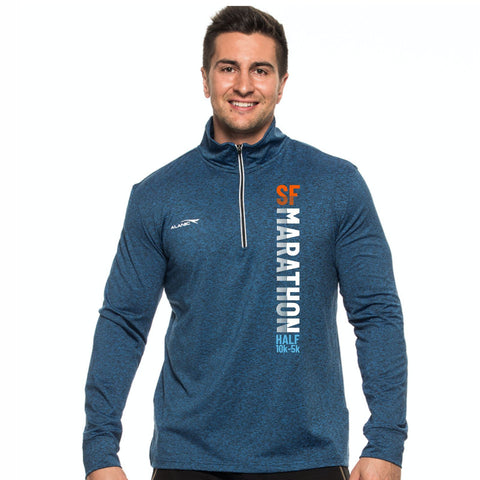 SF Marathon,Men's,Outerwear