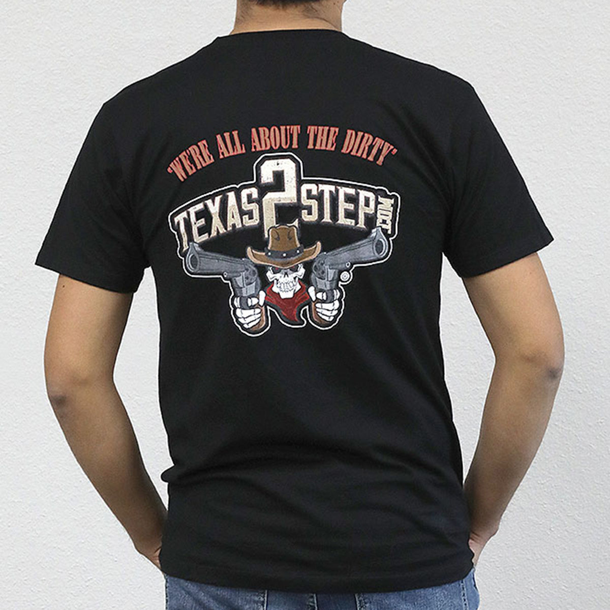 Texas2Step T-Shirt