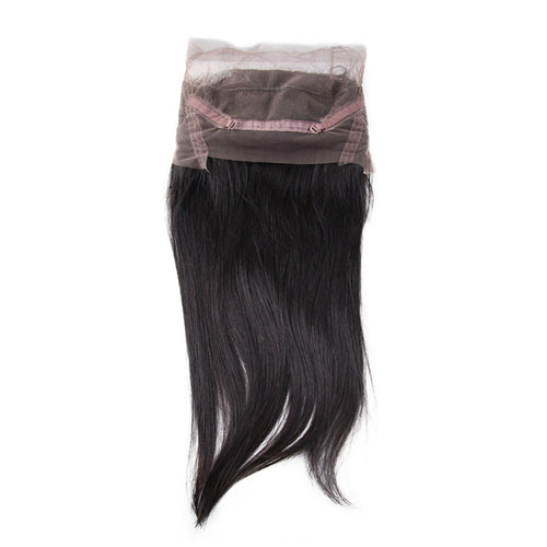 360° LACE FRONTAL - Straight - Tressence Virgin Hair - 3