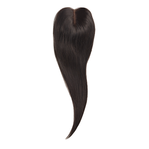 Silk Closure - Straight