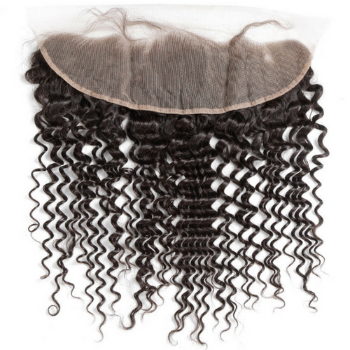 "13"" x 4"" Lace Frontal - Deep Wave"