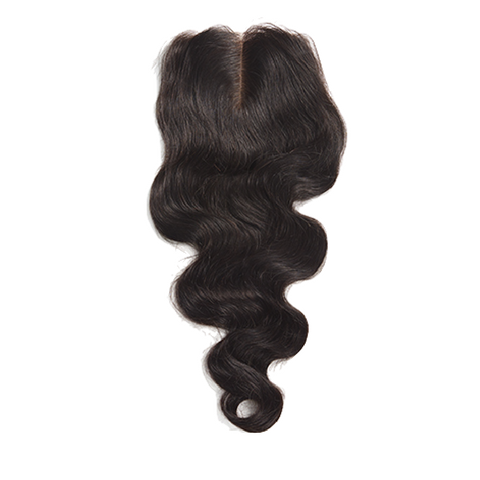 Silk Closure - Body Wave