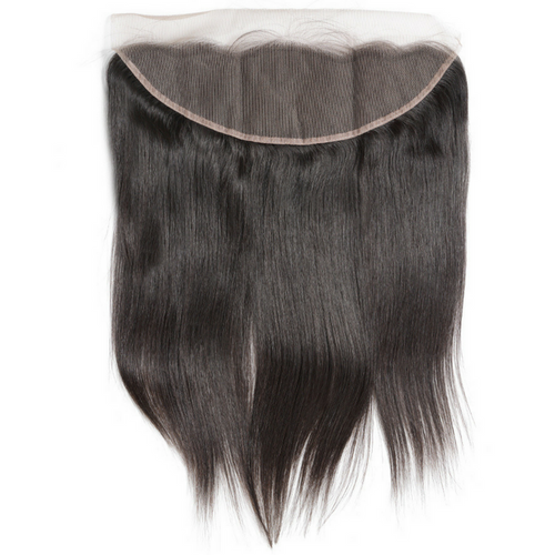 "13"" x 4"" Lace Frontal - Straight"