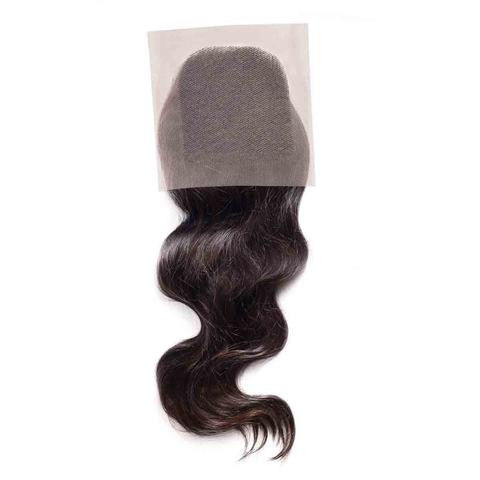 SEA Burmese Wavy - Lace Closure