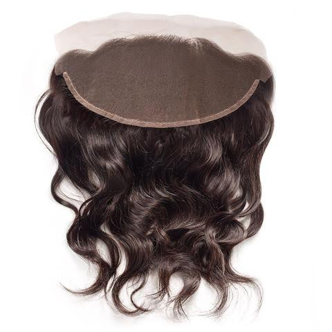 SEA Burmese Wavy - Lace Frontal