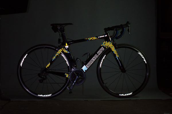 Fiks:Reflective x Team PH Cervelo S5 Aero Road Bike