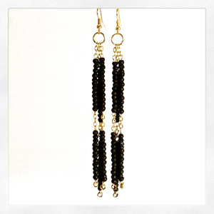 the ATO || dangle earrings
