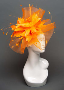 Grace - Custom Hat Collection - The Hat Girls