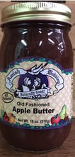 Load image into Gallery viewer, Amish Apple Butter (20) Oz