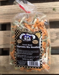 Amish Made Noodles (14) Oz