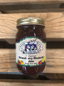 Amish Jams (16) Oz