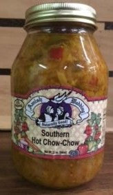 Amish Wedding Southern Chow Chow (32) Oz