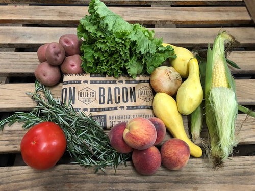 Bacon Banquet Meal Kit (1) Ct