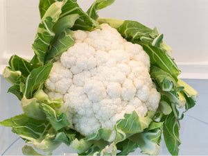Cauliflower (1) head