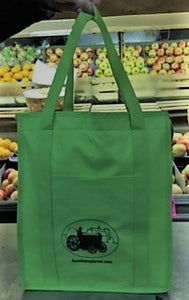 The Farm Insulated Tote