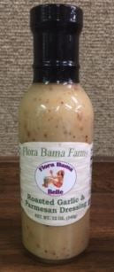 Flora Bama Farms Specialty Dressings (12) Oz