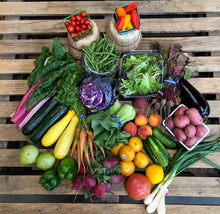 Load image into Gallery viewer, Large Produce Basket (1) Ct