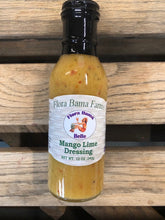 Load image into Gallery viewer, Flora Bama Farms Specialty Dressings (12) Oz