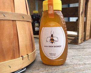 Orange Blossom Honey (16) Oz