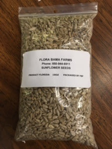 Raw Sunflower Seed (1) LB
