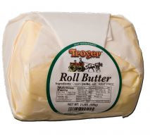 Troyer Roll Butter
