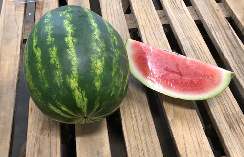 Watermelon, Seed;ess (1) Ct