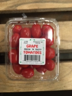 Florida Grape Tomatoes (1) Pt