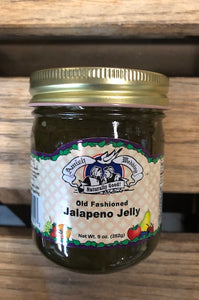 Amish Jams (9) Oz