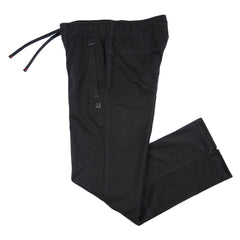 Tailored Sweat Pant - Black