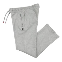 Tailored Sweat Pant - Heather Grey