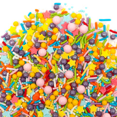 Birthday Party Sprinkle Medley