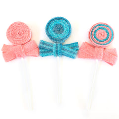 bow sour lollies