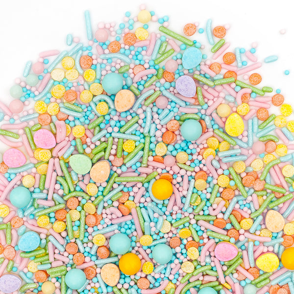 Egg Hunt Deluxe Sprinkles
