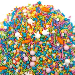 Funny Bunny Deluxe Sprinkles