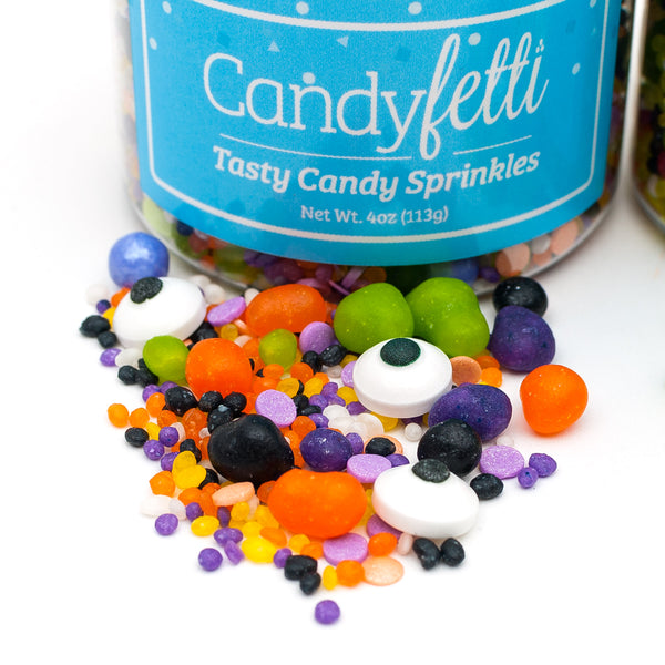Halloween Candyfetti™ Collection