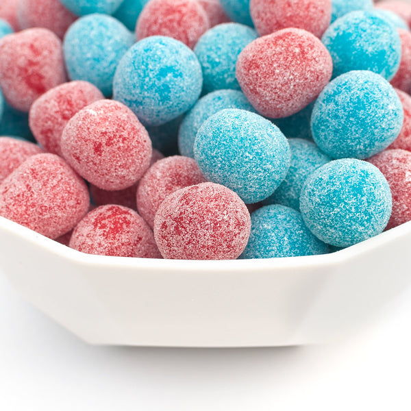 Sour Bawlz! - Patriotic Edition