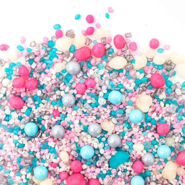 South Beach Candyfetti™ Candy Sprinkles