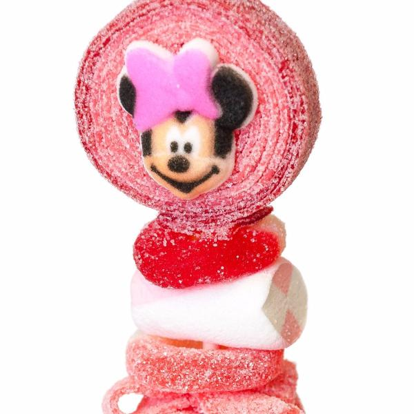 minnie candy kabob