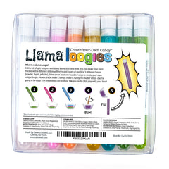 Llama Loogies - Create-Your-Own Candy