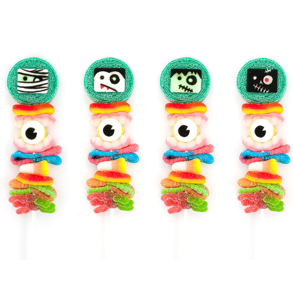 Monster Candy Kabobs - 6qty