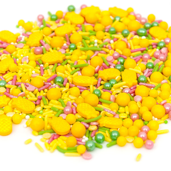 Party Like A Pineapple Sprinkle Medley