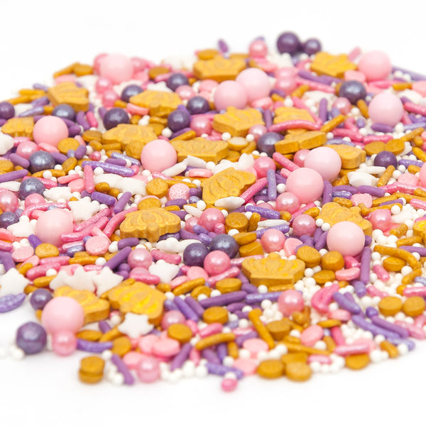 Princess Sprinkle Medley