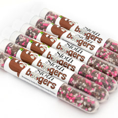 Sloth Boogers 6-Pack