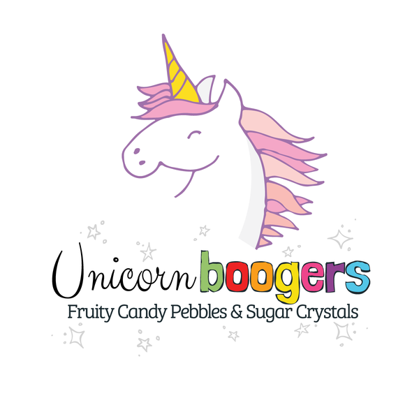 Unicorn Boogers 12-Pack