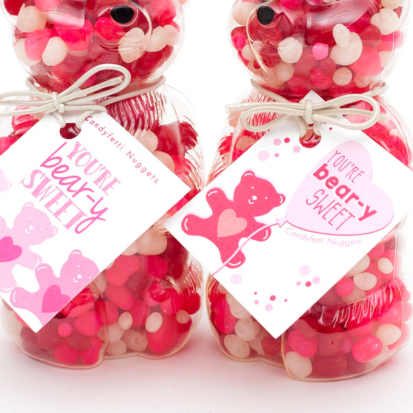 Bear Y Sweet Valentine Bears | Sweets Indeed